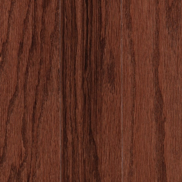 "Mohawk Industries BCE33-D Woody Scene 3"" Wide Smooth Engineered Oak Hardwood Flooring - Sold by Carton (28.25 SF/Carton)"