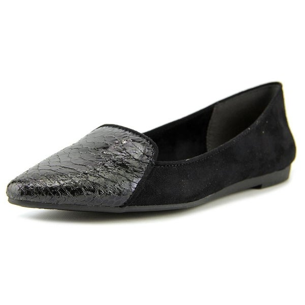 Style & Co Desya   Pointed Toe Synthetic  Flats