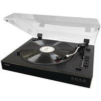Jensen JTA470 3 Speed Proffessional Turntable