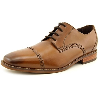 Florsheim Castellano CPOX Square Toe Leather Oxford
