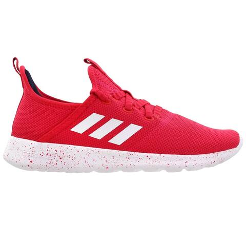 adidas Cloudfoam Pure Womens Sneakers Shoes Casual - Pink