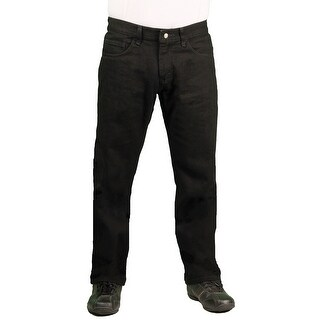 Lee Dungarees Men's Straight Fit Jean (5 options available)