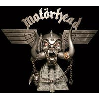 Motorhead Warpig Collectible Statue - multi