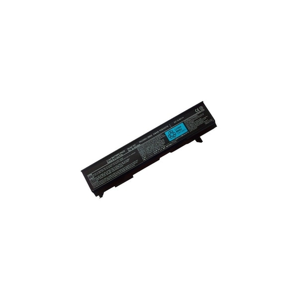 Battery for Toshiba PA3399U Laptop Battery
