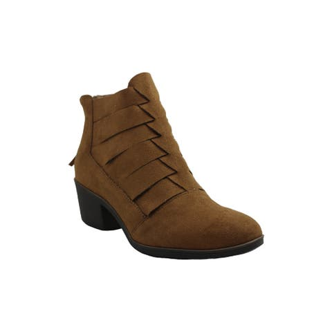 American Rag Womens Allie Closed Toe Ankle Fashion Boots