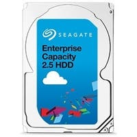 Seagate HDD ST1000NX0423 1TB SATA 6GB/s Enterprise Storage 7200RPM 128MB 2.5inch 512 Native Bare