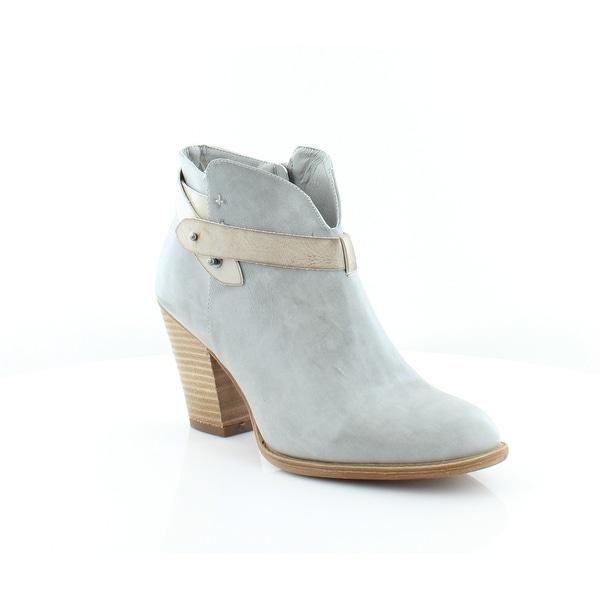 XOXO Karol Women's Boots Grey