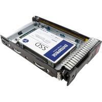 """Axion 691854-B21-AX Axiom Enterprise T500 200 GB 3.5"" Internal Solid State Drive - SATA - 500 MB/s Maximum Read Transfer"