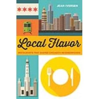 Local Flavor - Jean Iversen