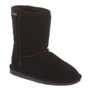 Bearpaw Girls' Emma Black II