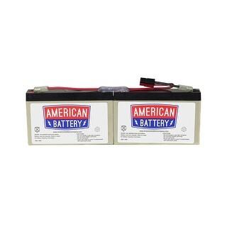 American Battery - Rbc18