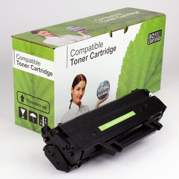 Value Brand replacement for Samsung MLT-D111S, SL-M2020W Toner (1,000 Yield)