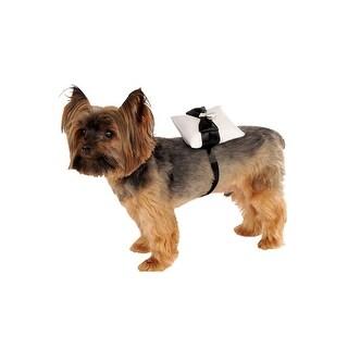 Rubies Ring Bearer Pillow Pet Costume