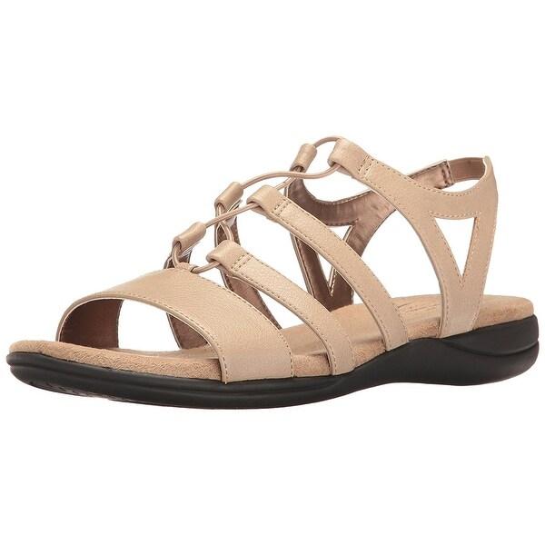 LifeStride Women's Eleanora Gladiator Sandal