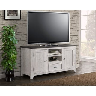 Link to The Gray Barn Downington Solid Wood 60-inch TV Stand Similar Items in TV Stands & Entertainment Centers