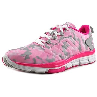 Adidas Speed Trainer 2 Men Round Toe Synthetic Pink Cross Training