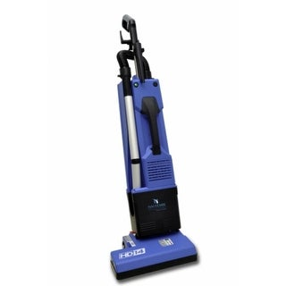 NaceCare HD14 14-Inch Dual Motor Upright Vacuum Cleaner