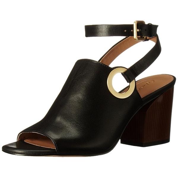 Calvin Klein Women's Adria Dress Sandal
