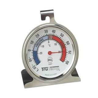 "TruTemp 3507 Freezer/Refrigerator Thermometer, 2.5"""