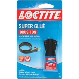 LOCTITE 5Gm Brush On Super Glue