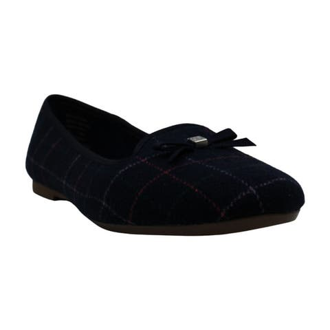 Charter Club Women's Shoes Kimii Closed Toe Loafers