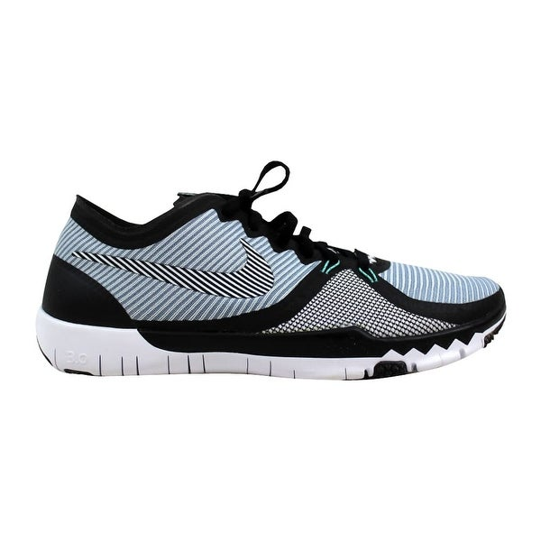 4bdc5c73c369 ... Men s Athletic Shoes. Nike Free Trainer 3.0 V4 Barely Grey White-Black-Pure  Platinum 749361-