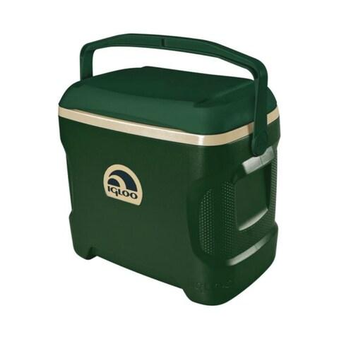Igloo 49625 Sportsman Contour Cooler, 30 Quart