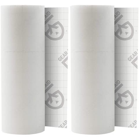 Gear Aid Tenacious Ultra Strong Repair Tape 2-Pack - Clear - One Size