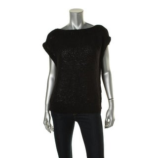 LRL Lauren Jeans Co. Womens Pullover Sweater Ribbed Trim Sleeveless|https://ak1.ostkcdn.com/images/products/is/images/direct/1d01b30b62cb50c481d90bf8afd3879926cd1d47/Ralph-Lauren-Womens-Ribbed-Trim-Sleeveless-Pullover-Sweater.jpg?_ostk_perf_=percv&impolicy=medium