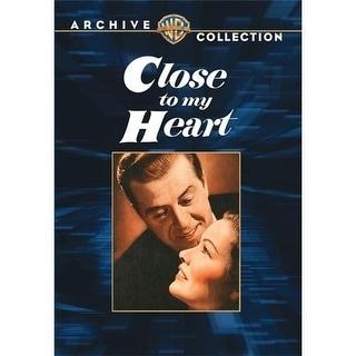 Close To My Heart DVD Movie 1951