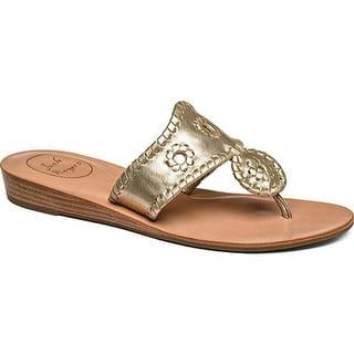 c32cb90d9 Buy Jack Rogers Women s Sandals Online at Overstock