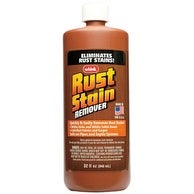Whink 01232 Rust Stain Remover, 32 Oz