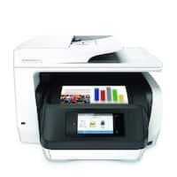 Hp Officejet Pro 8720 Wireless All-In-One - Multifunction Printer- Color