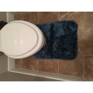Mohawk Bath Rug (1'8x2' Contour)