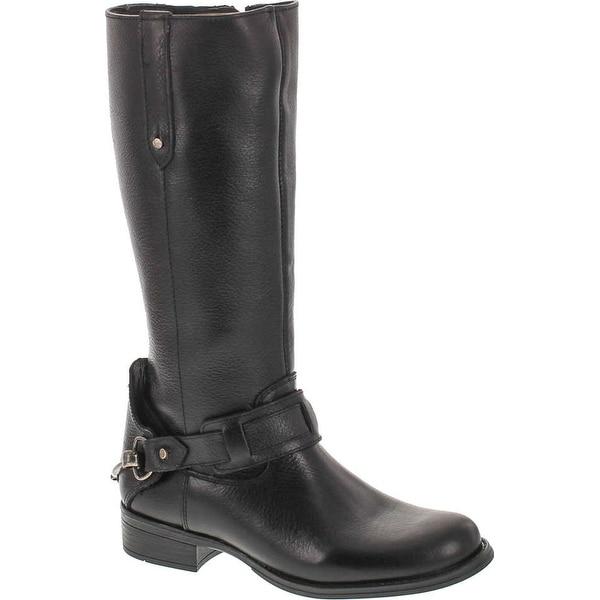 Naturino Girls Hermione Fashion Riding Boots - Black