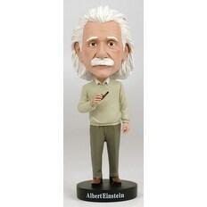 Albert Einstein Collector's Edition Bobblehead - multi