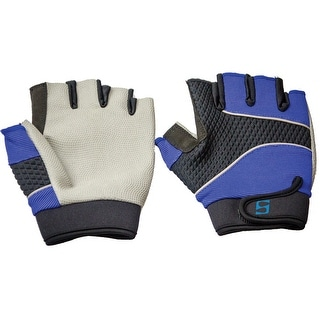 SurfStow SUP Paddle Gloves - Medium