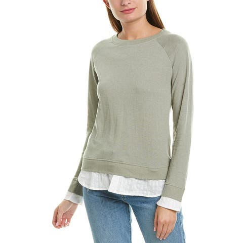Grey State Laura Sweatshirt