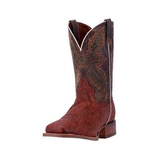 Dan Post Western Boots Mens Clark Orthotic Square Cognac Tan DP2432|https://ak1.ostkcdn.com/images/products/is/images/direct/1d0dcb62b4d11cfff3b88f9e1afb8528f55bc7ee/Dan-Post-Western-Boots-Mens-Clark-Orthotic-Square-Cognac-Tan-DP2432.jpg?impolicy=medium