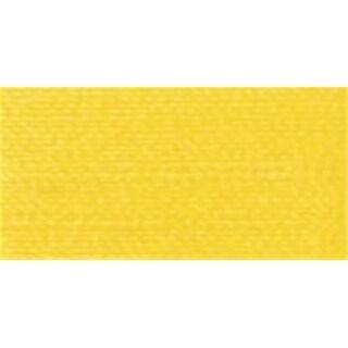 Gutermann 100P-850 Sew-All Thread 110 Yards-Goldenrod