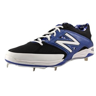 New Balance L4040 Round Toe Synthetic Cleats