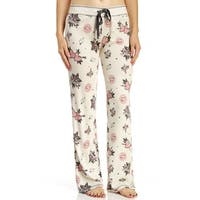 PJ Salvage Women's Forever & Ever Pajama Pants