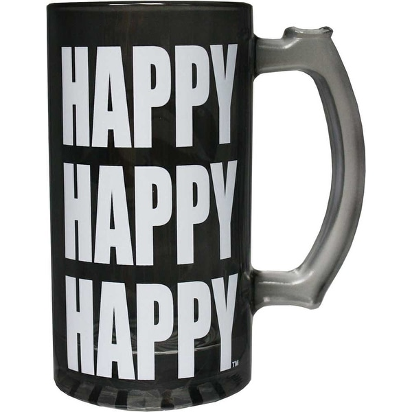 Duck Dynasty Duck Commander Happy Happy Happy Beer Mug. Opens flyout.