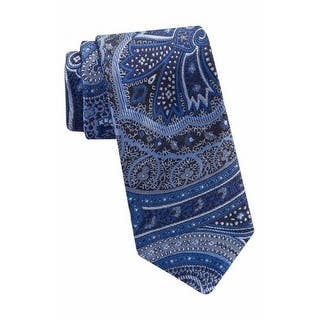 Ted Baker NEW Navy Blue Men's Skinny Paisley Print Silk Neck Tie|https://ak1.ostkcdn.com/images/products/is/images/direct/1d14a7ea26bbe31cbd3fa5ec346e121e264affa7/Ted-Baker-NEW-Navy-Blue-Men%27s-Skinny-Paisley-Print-Silk-Neck-Tie.jpg?impolicy=medium
