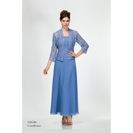 Emma Street Evening Gown (More options available)