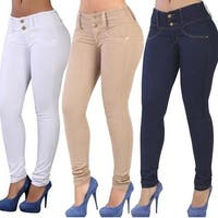 Women's Fashion Casual Slim-Fit Pencil Pants