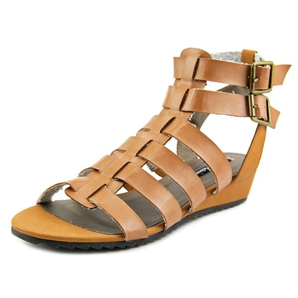 Michael Antonio Goings Open Toe Synthetic Gladiator Sandal