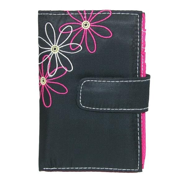 Travelon Women's Daisy RFID Blocking Wallet - One size