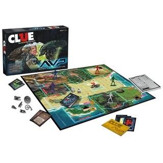 Clue: Alien Vs. Predator - multi