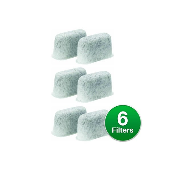 Replacement for Keurig K200 2.0 Plus Series Charcoal Coffee Water Filter